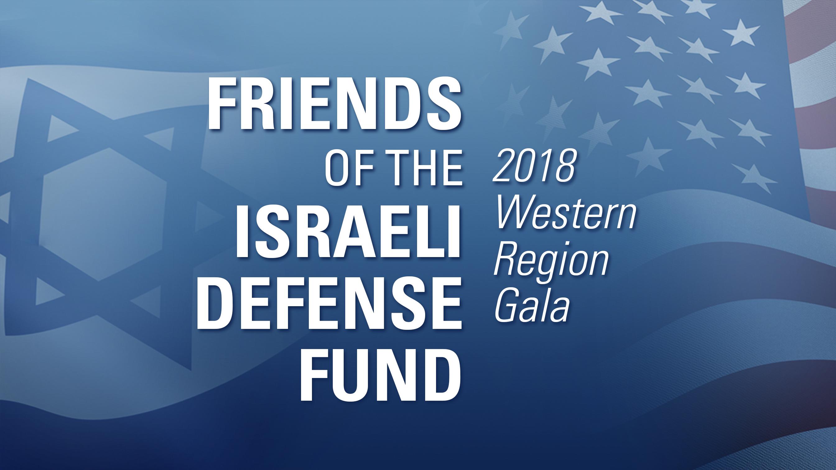 Friends of the Israeli Defense Fund